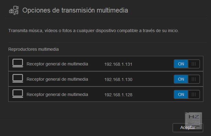 10 - Receptores multimedia