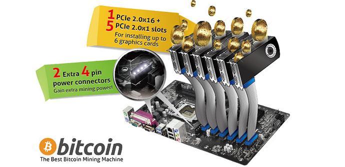 ASRock Bitcoin