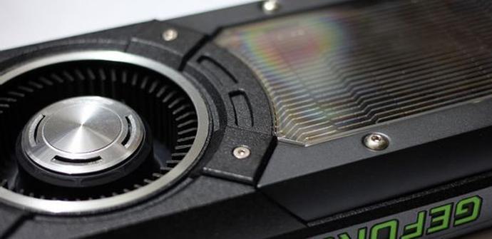 GTX Titan Nueva