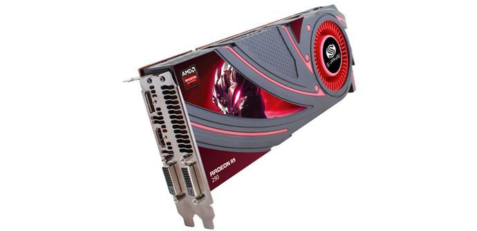 Sapphire Radeon R9 290