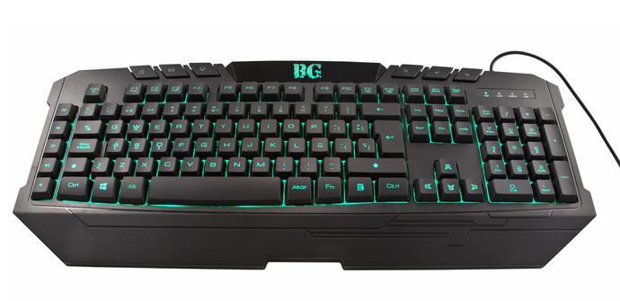BG N8hawk