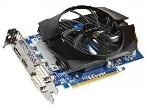 Gigabyte Radeon R7 260X OC 1GB