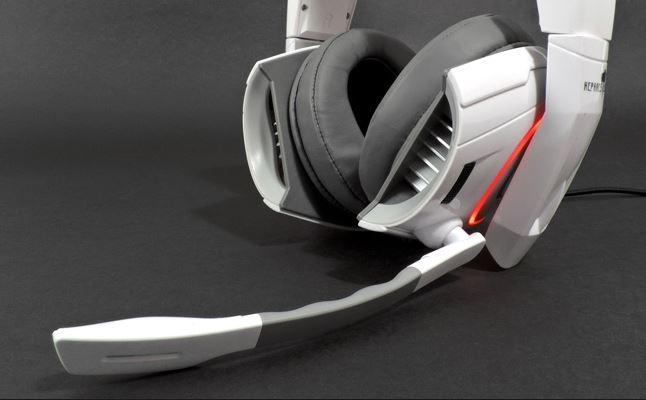 HEPHAESTUS Almighty Gaming Headset