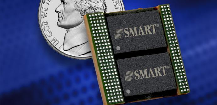 SMART DDR3