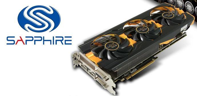 Sapphire Radeon R9 290X