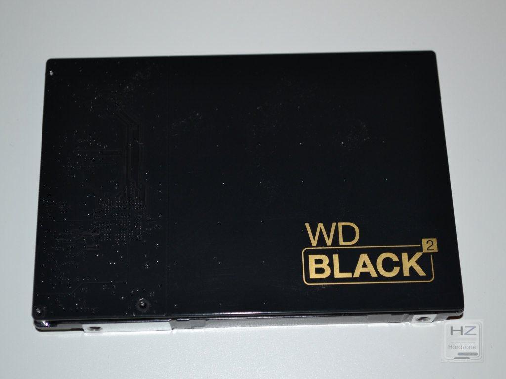 WD Black 2  -008