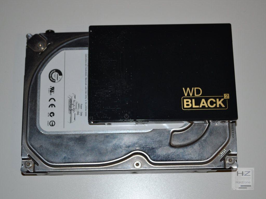 WD Black 2 -011