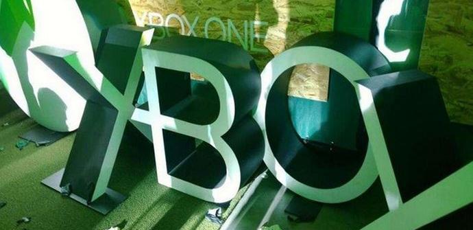 Xbox One logo yuhu