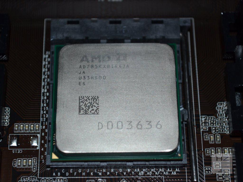 AMD Kaveri A10-7850K -003