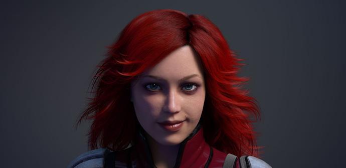 AMD Ruby