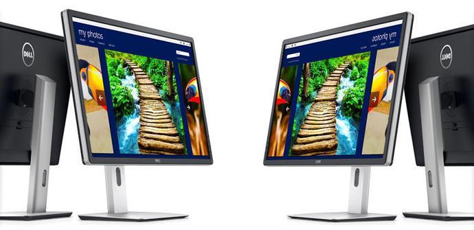 Dell P2815Q, monitor de 28 pulgadas y resolución UHD que cuesta menos de 600€