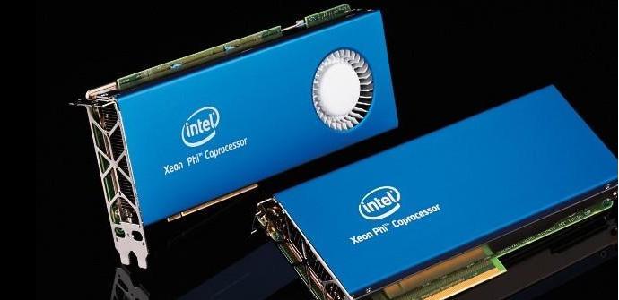 Intel coprocesador