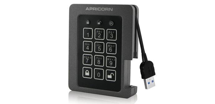 Apricorn SSD