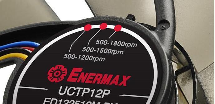Enermax Twisterpressure