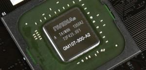 GM107