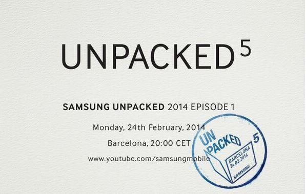 S5 unpacked