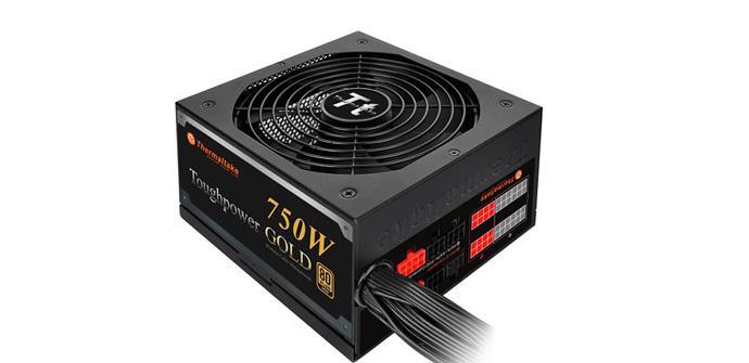TT Toughpower Gold