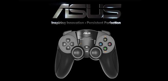 Asus Game Box