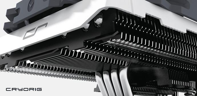 Ver noticia 'Cryorig asistirá por primera vez al Computex y traerá muchas novedades'