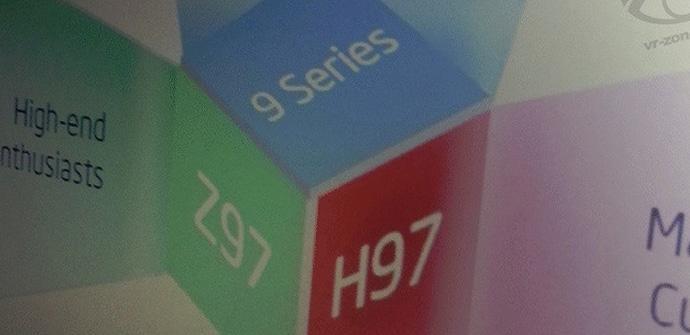 Intel Serie 9 wildcat point
