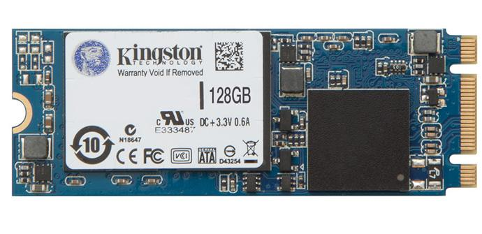 Kingston M2 SSD