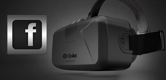 Occulus Rift Facebook