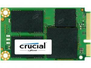 crucial M550 mSATA