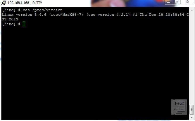 15.1.- SSH Putty
