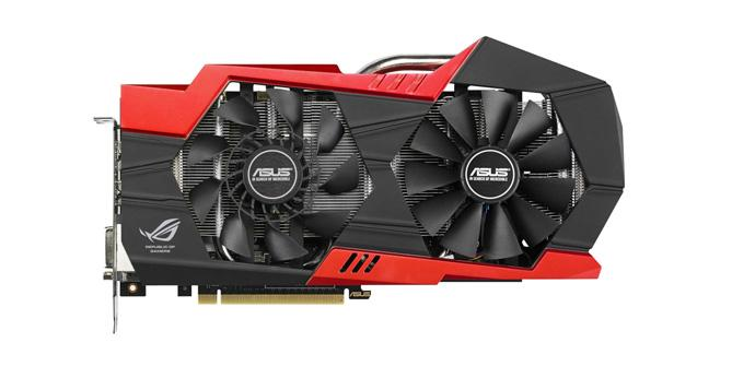 Asus Striker GTX 760 Platinum 4GB