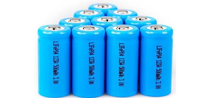 Batería líquida