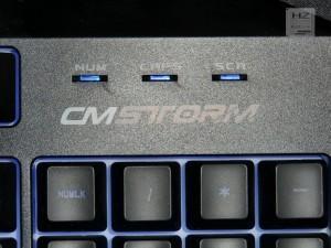 Cooler Master CM Storm Devastator 77