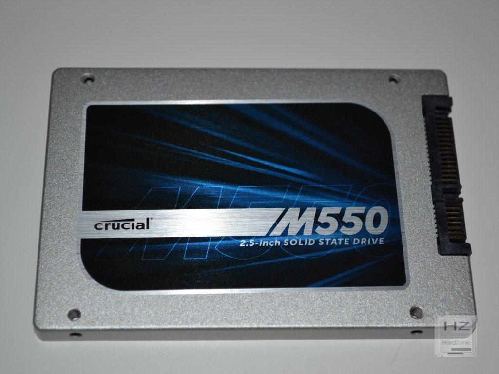 Crucial M550 -008