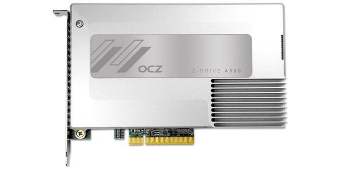 OCZ Z-Drive