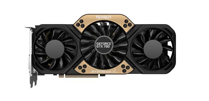 Palit GTX780 6 GB