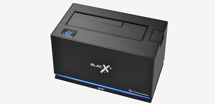 Thermaltake BlacX Urban