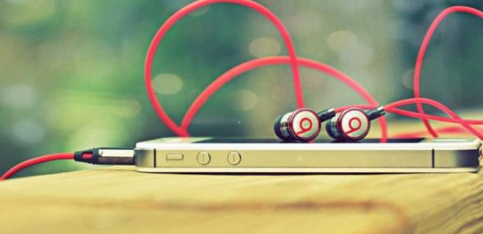 Apple Beats Audio