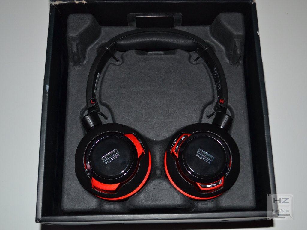 Creative Sound Blaster EVO Zx -005