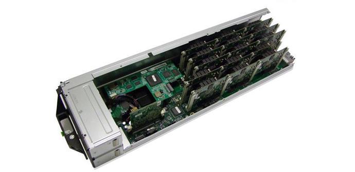 Europa CPU Smartphone