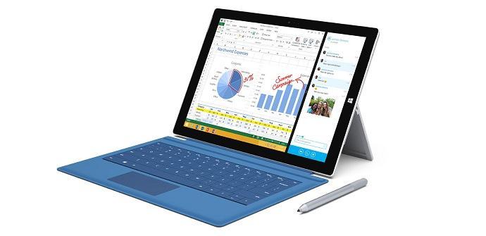 Microsoft Surface Pro 3 690x335