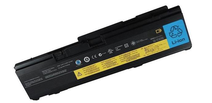 Panasonic batería