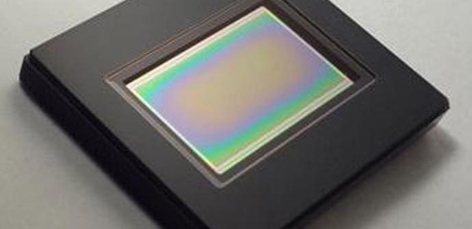 Sensor 8K