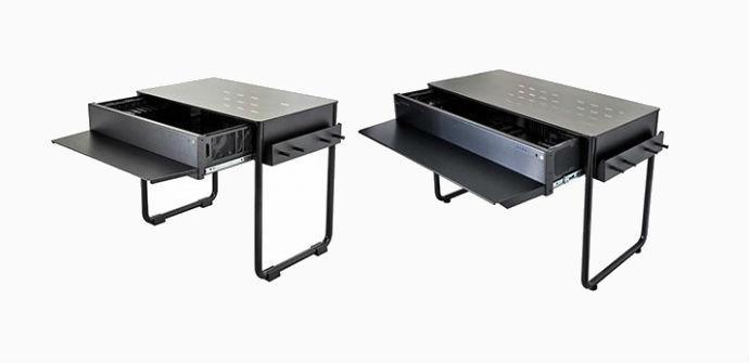 Lian Li DK01 y DK02