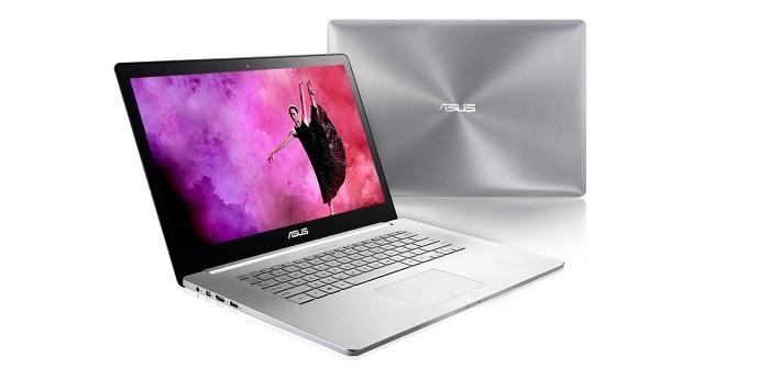 ASUS Zenbook NX500 690x335