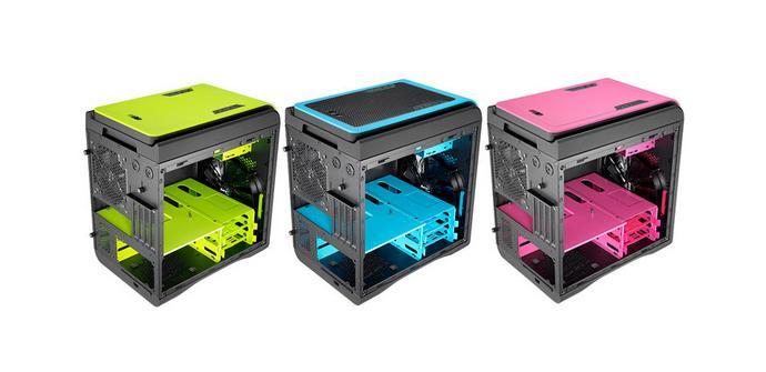 Aerocool DS Cube