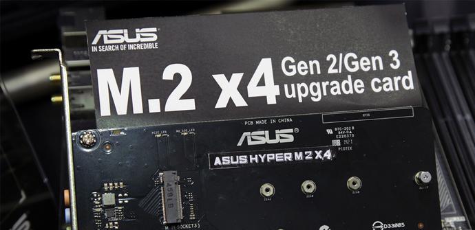 Asus Hyper M