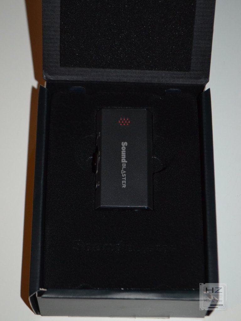 Creative Sound Blaster E1 -005