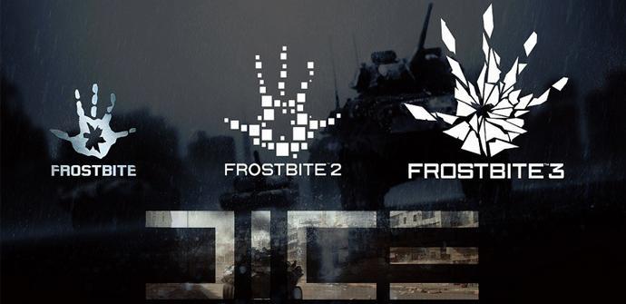 Dice Frostbite