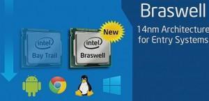 Intel Braswell