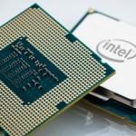 Según Intel, el futuro son CPUs más lentas y eficaces