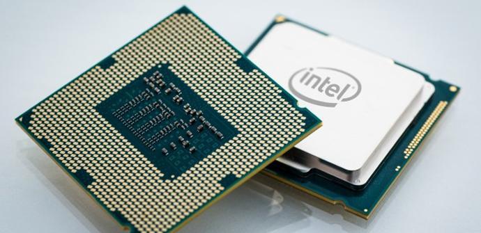 Intel proces